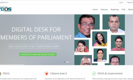 Participatory Democracy Operating System – http://pdos.in